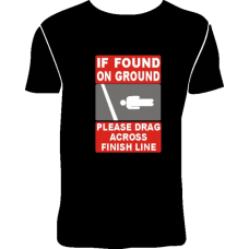 If Found On Ground!